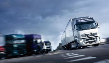 Транспортные услуги организация перевозок