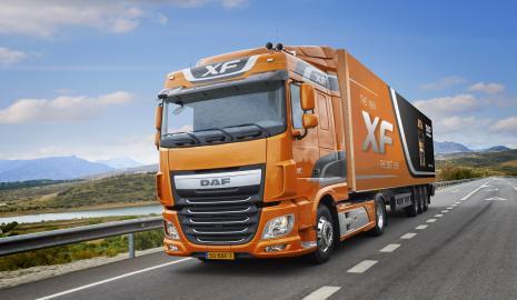 Доставка грузов из/в Европы