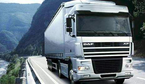Доставка грузов попутным транспортом