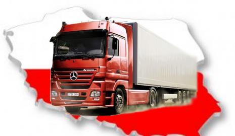 Доставка грузов из Польши в Украину, из Украины в Польшу