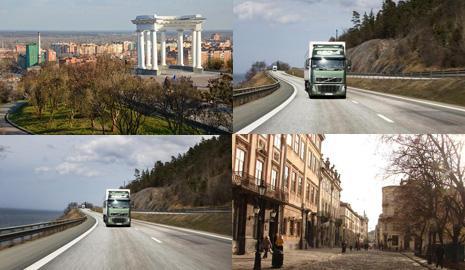 Грузоперевозки Полтава – Львов