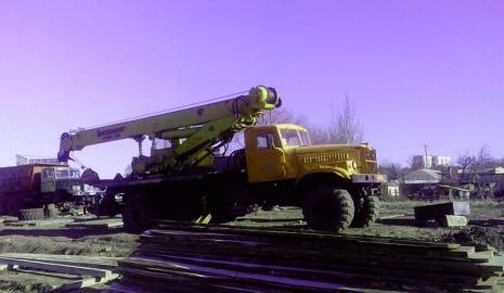 Попутный транспорт Киев Донецк