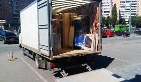 Квартирный переезд Харьков