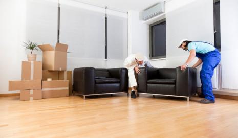 Перевозка мебели в Одессе недорого
