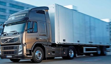 Попутная перевозка грузов по Украине